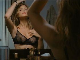 Virginie Efira sexy - 12 ans 20 ans d'ecart (2013)