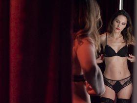 Virginie Ledoyen nude - Enrages (2015)
