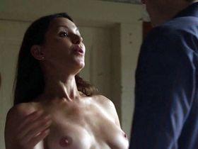 Kari Wuhrer nude - Secrets of a Psychopath (2015)