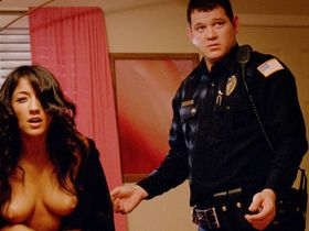 Yvette Yates nude, Marika Dominczyk nude, Traci Lords nude - I Hope They Serve Beer in Hell (2009)