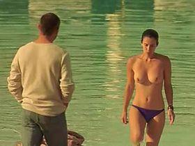 Zoe Felix nude - L'anniversaire (2005)