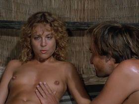 Zora Kerova nude - Cannibal Ferox (1981)