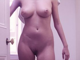 Hayley-Marie Coppin nude - Cashback (2006)