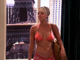 Kaley Cuoco sexy - The Big Bang Theory s08e05 (2014)