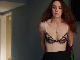 Madeline Zima sexy - Stuck (2014)