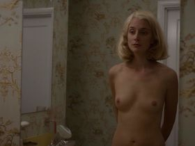 Caitlin FitzGerald nude, Betsy Brandt nude - Masters of Sex s02e12 (2014)