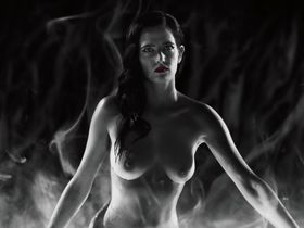 Eva Green nude - Sin City: A Dame to Kill For (2014)