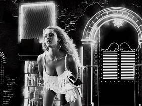 Jessica Alba sexy - Sin City: A Dame to Kill For (2014)