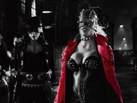 Rosario Dawson sexy - Sin City: A Dame to Kill For (2014)