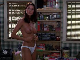 Shannon Elizabeth nude - American Pie (1999)