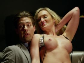 Shawn Rougeron nude - Bachelor Night (2014)