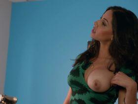 Nishi Munshi nude - Californication s07e03 (2014)
