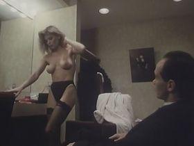 Tara Buckman nude - Blue Angel Cafe (1989)