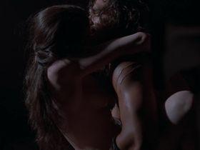 Rachel Nichols nude - Conan the Barbarian (2011)