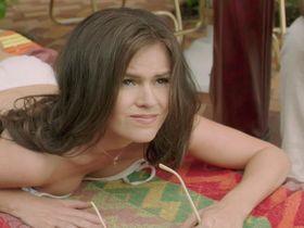 Isla Fisher sexy - Life of Crime (2013)