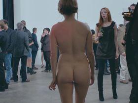Jennifer Jason Leigh nude - The Moment (2013)