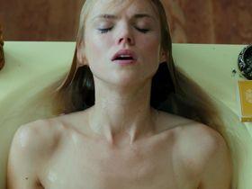 Erin Richards sexy - The Quiet Ones (2014)