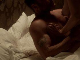 Vinessa Shaw nude, Paula Malcomson nude - Ray Donovan s02e04 (2014)