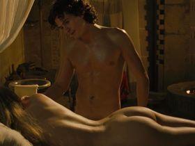Diane Kruger nude - Troy (2004)