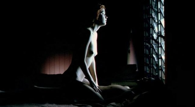 Rose byrne nude the goddess of 1967