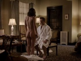 Lizzy Caplan nude - Masters of Sex s02e03 (2014)