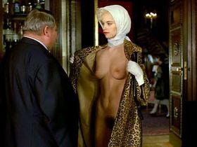 Nina Hoss nude - A Girl Called Rosemary (1996)