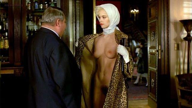anon sandra nude