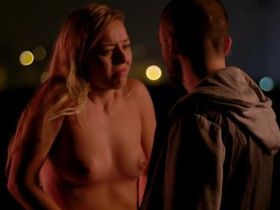 Olivia Chenery  nackt