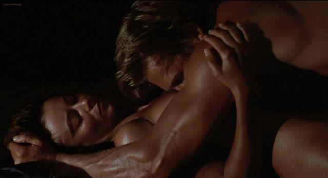Sela ward sex scenes