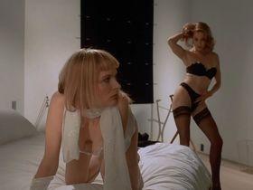 Cara Seymour nude, Krista Sutton nude - American Psycho (2000)