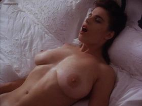 Shannon Whirry nude - Animal Instincts (1992)