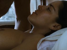 Ana Claudia Talancon nude - Arrancame la vida (2008) #2