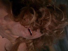Jane Fonda nude - Barbarella (1968)