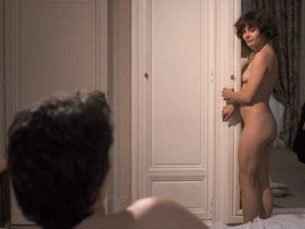 Marie Trintignant nude - Betty (1992)