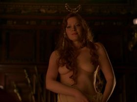 Gretchen Mol nude - Boardwalk Empire s02e04 (2011)