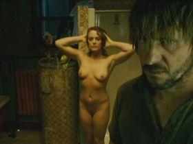 Julie LeBreton nude, Marie-Josee Godin nude - Cadavres (2009)