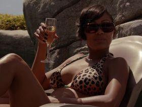 Meagan Good sexy - Californication s05e02 (2012)