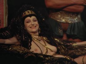 Adriana Asti nude - Caligula (1979)