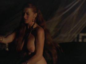 Helen Mirren nude - Caligula (1979)