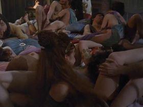 Valerie Rae Clark nude - Caligula (1979)