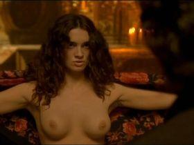 Paz Vega nude - Carmen (2003)