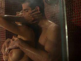 Ana Alexander nude, Jayden Cole nude - Chemistry s01e02 (2011)