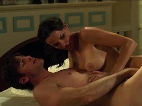 Ana Alexander nude, Ragan Brooks nude, Augie Duke nude - Chemistry s01e06 (2011)