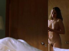 Keeley Hawes nude - Complicity (2000)