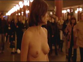 Barbora Bobulova nude - Cuore Sacro (2005)