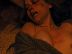 Jennifer Lawrence nude - Mother (2017)