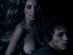 Caterina Perazzi nude - Dead Shadows (2012)