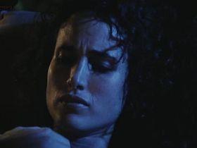 Andie MacDowell nude - Deception (1993)
