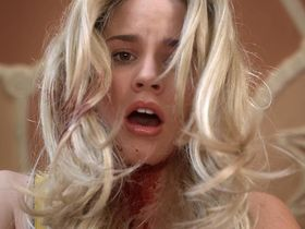 Christa B. Allen sexy - Detention of the Dead (2012)