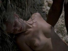 Ursula Buchfellner nude - Devil Hunter (1980)